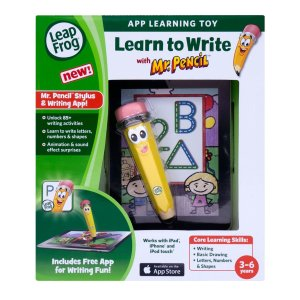 Leapfrog Learn to Write