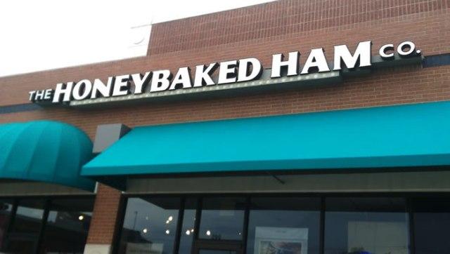 Honeybaked Ham Store for Easy No Stress Thanksgiving Dinner