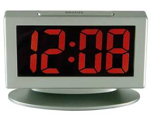 When you cut cable you will need to buy a clock!