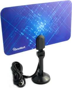 HD antenna - you will need one when you cancel cable tv
