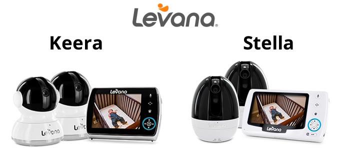 Levana Keera vs Levana Stella