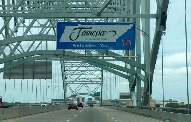 tennessee-sign