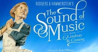 Sound of Music Dallas Summer Musicals