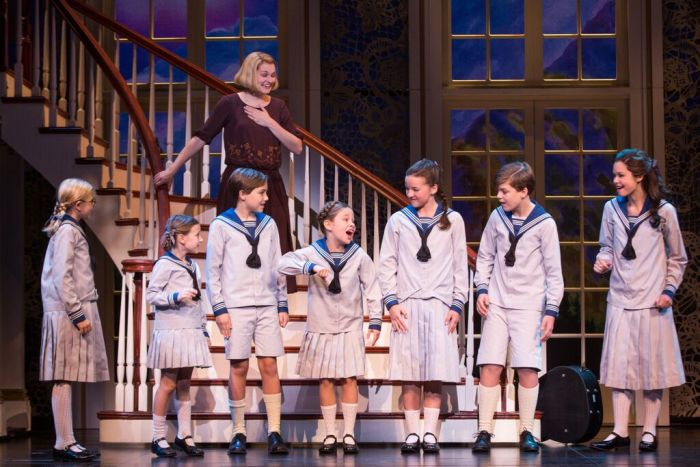 sound of music broadway