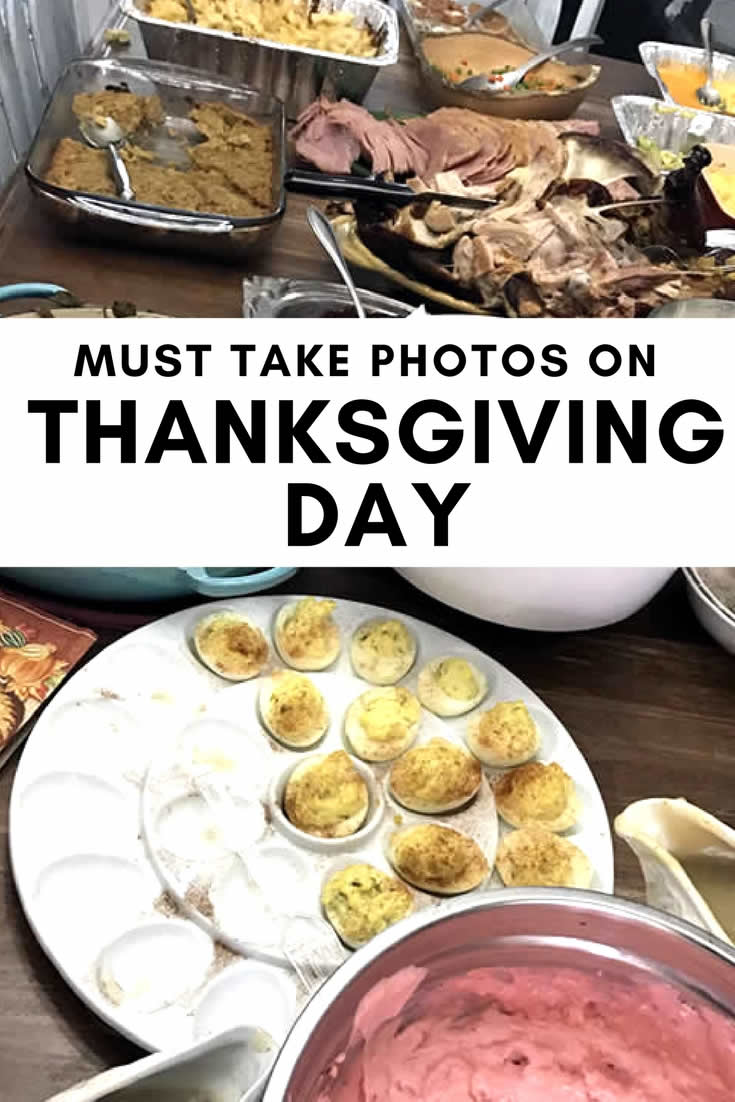 Thanksgiving Day Photos
