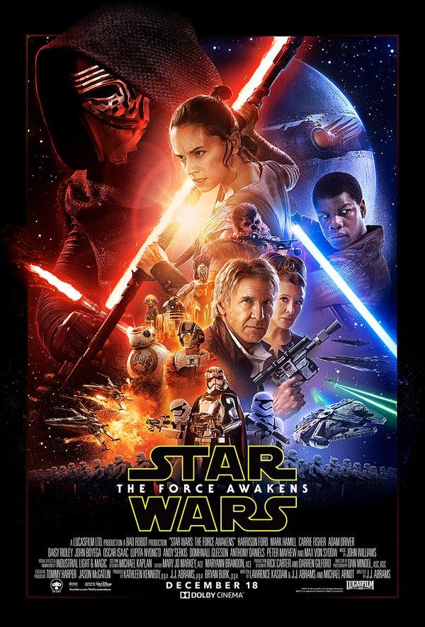 force awakens star wars