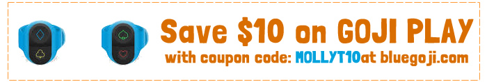Blue Goji Coupon Code