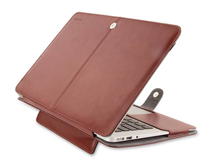 Executive Macbook Pro Cover