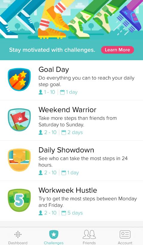 7 Fitbit Improvements I'd Love To See