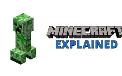 What is Minecraft? Minecraft EXPLAINED.