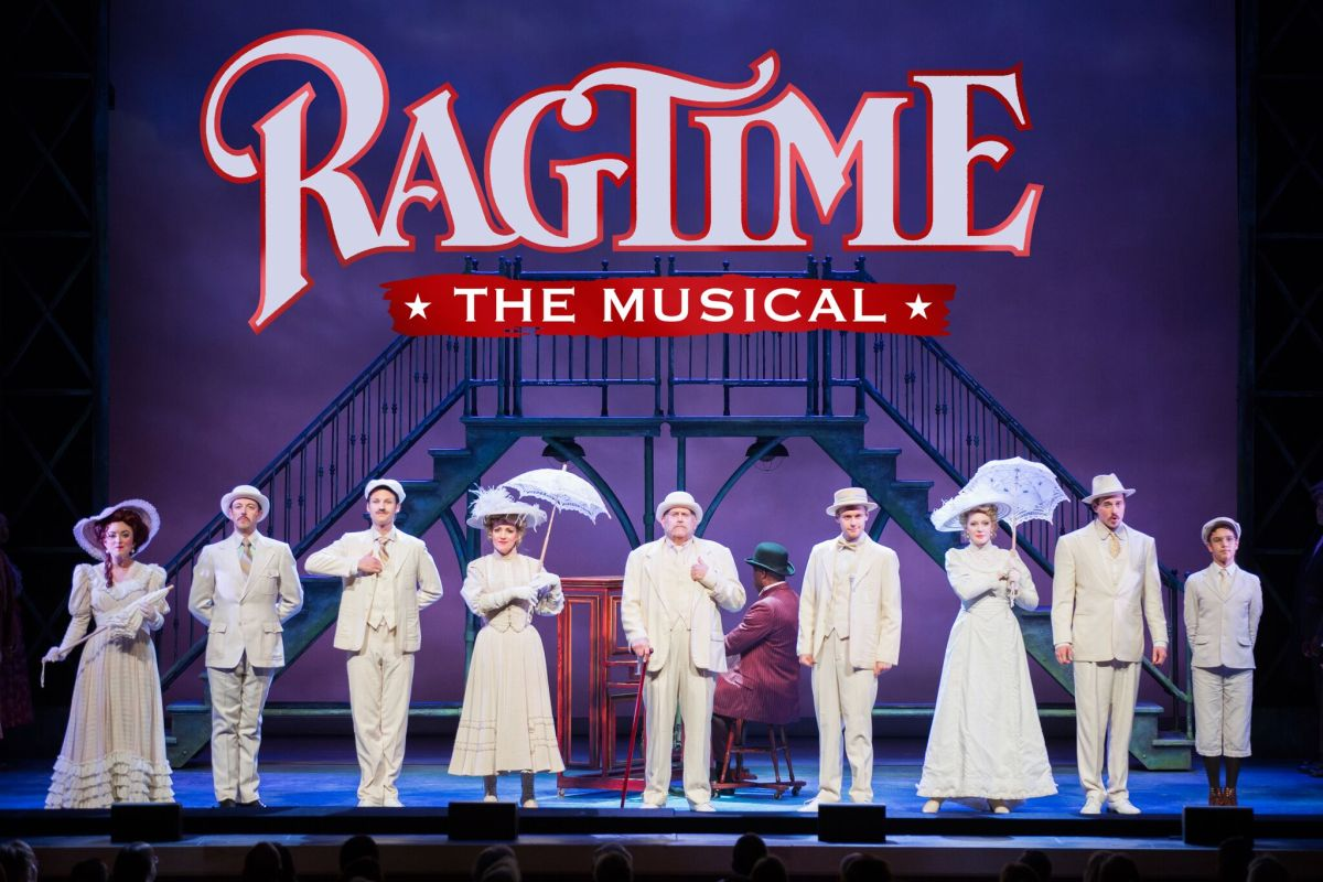 Ragtime The Musical Comes To Dallas Digital Mom Blog