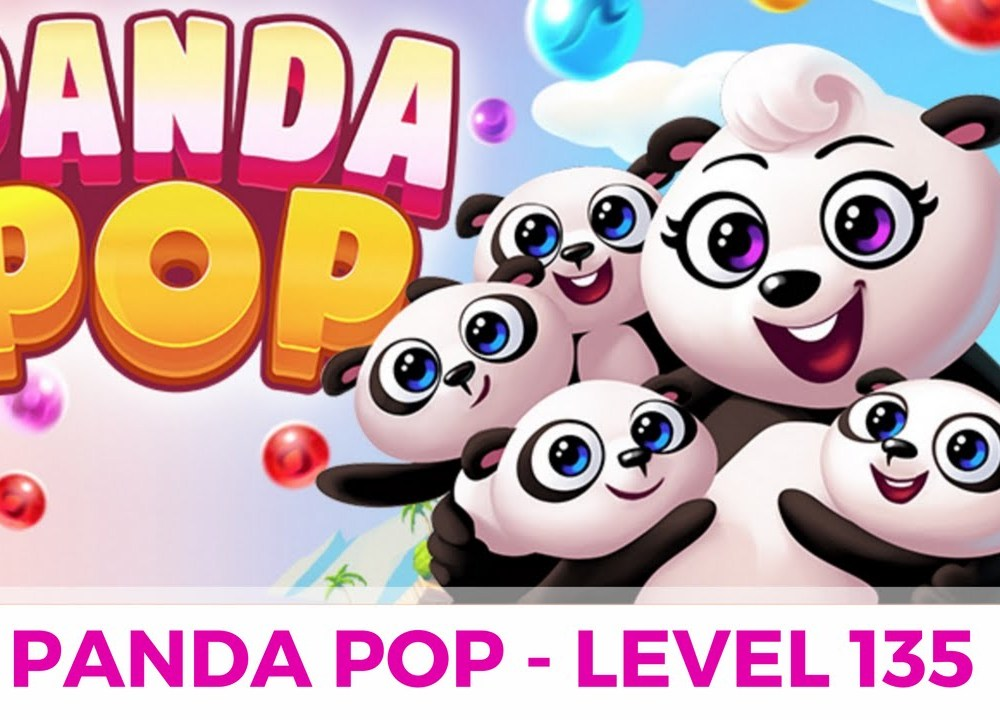 Panda Pop Addiction