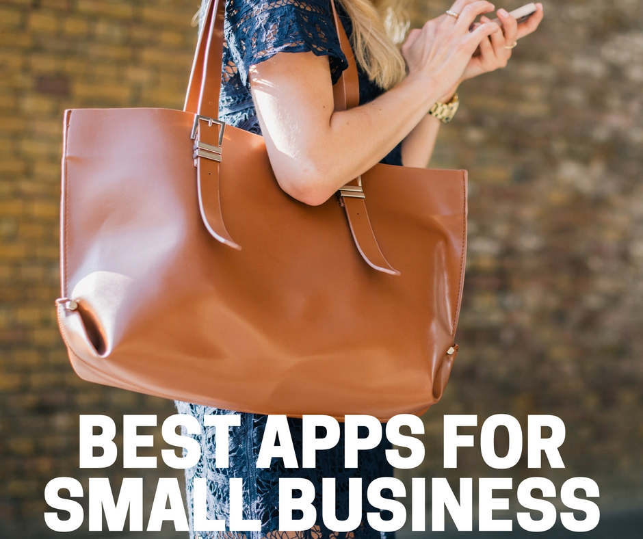 best small business apps