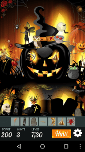 Free Android Halloween Apps for Kids