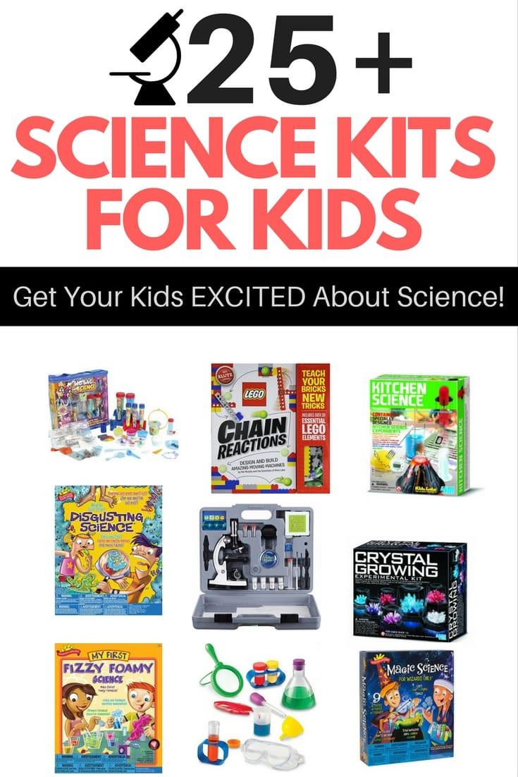 Stem Gift Ideas For Kids Best S T E M Gift Guide