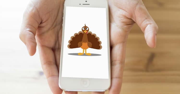 7 Thanksgiving Apps for Kids