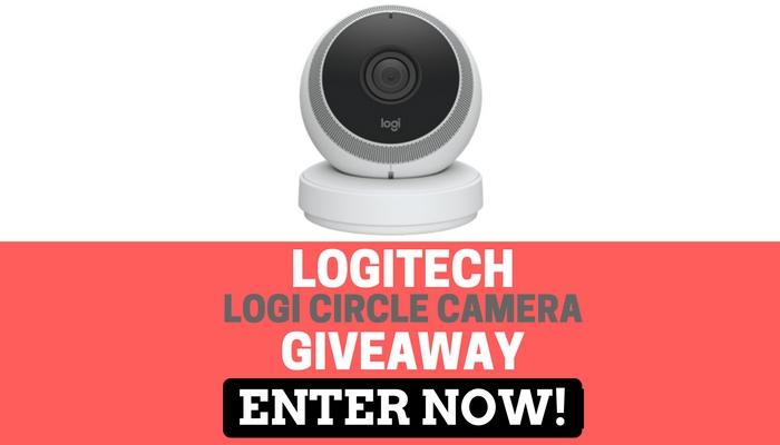 LOGI Circle Giveaway