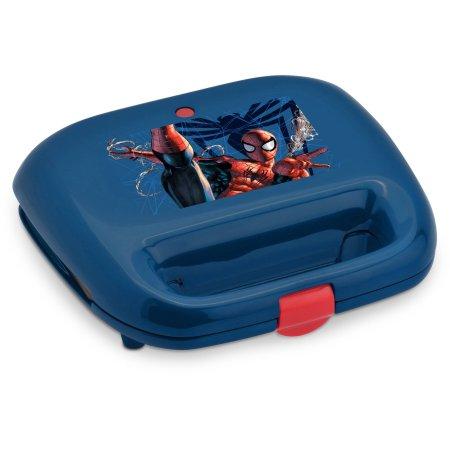spider-man-waffle-maker