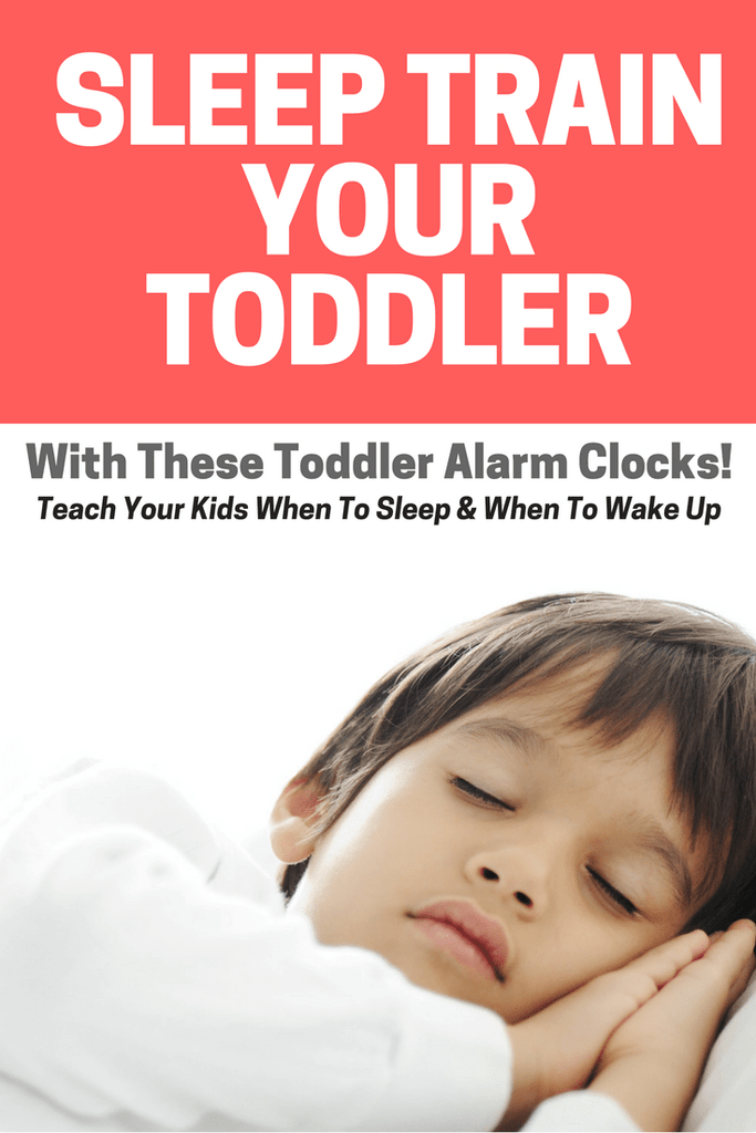 toddler asleep - sleep train your toddler image