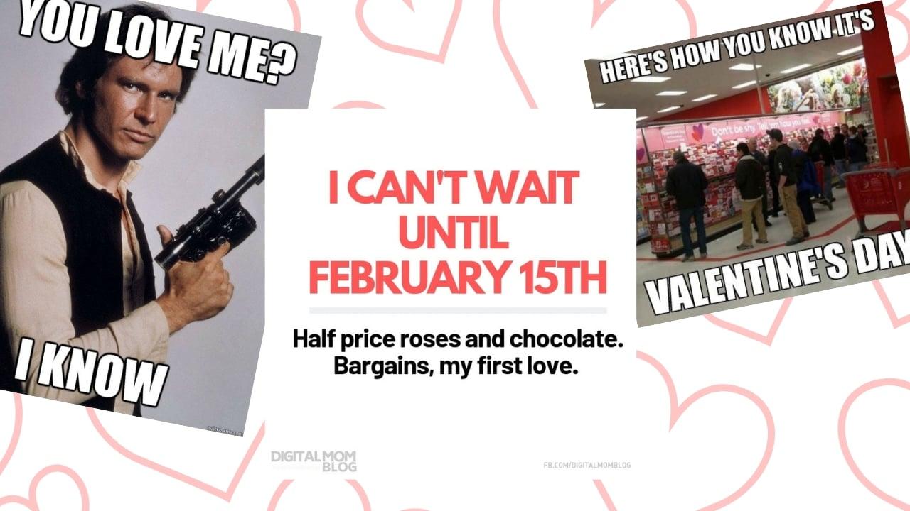 Best Valentine Memes
