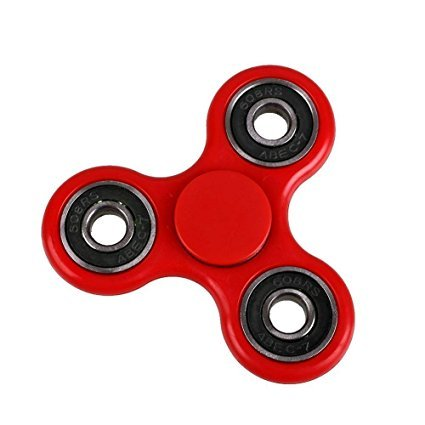 Fidget toys come in all forms include fidget spinners