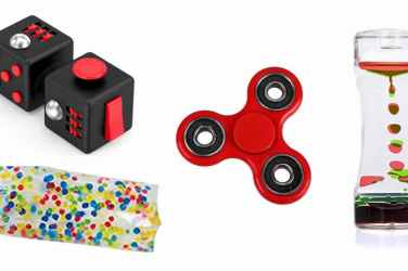 fight the fidget - fidget toys and fidget gadgets