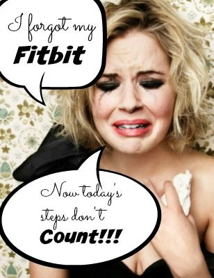 fitbit steps meme count - 50+ Hilarious Fitbit Memes - Share These With Your FitBit Friends!