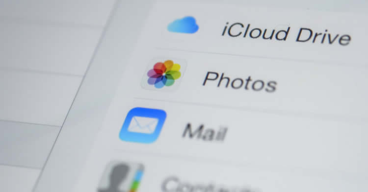 Technology used as evidence - iCloud Cheater