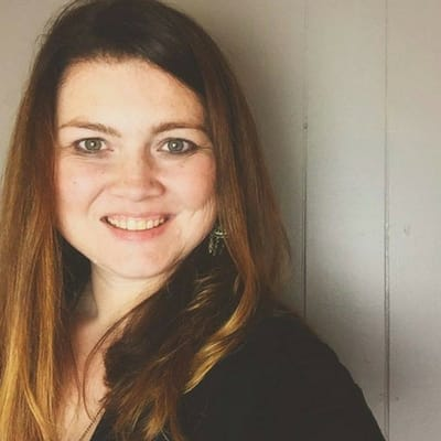 Molly Thornberg - digital mom blog
