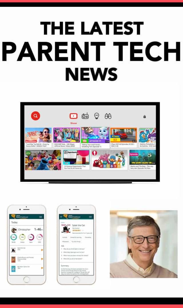 parent tech news