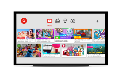 Parent Tech News Round Up: YouTube Kids on TVs, Mario Kart 8 and More