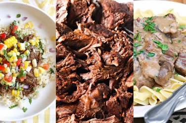 Beef Instant Pot Recipes