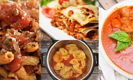 Best Instant Pot Italian Recipes – Quick & Yummy