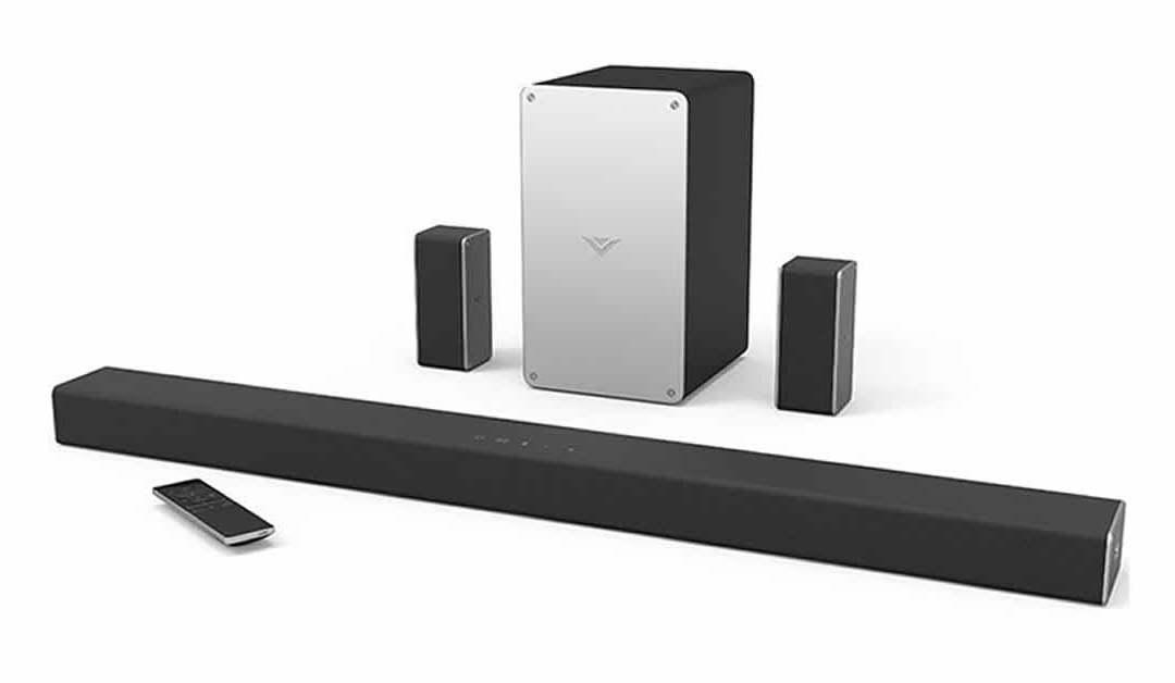 Review: VIZIO SmartCast Wireless Sound Bar System