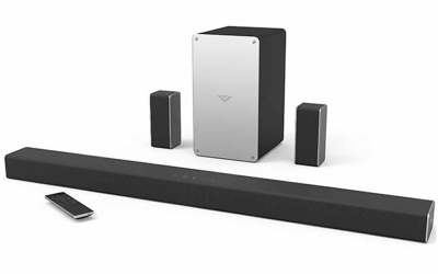 Review: VIZIO SmartCast Wireless Sound Bar System