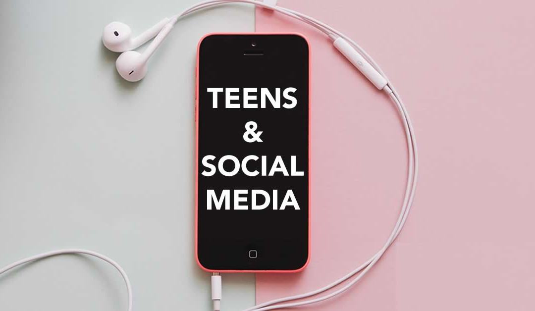 A Parent's Guide to Teens and Social Media