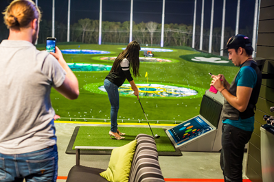 top golf last minute father's day gift ideas