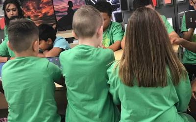Apple Camp – Everything You Want To Know About Apple's Free Camp For Kids