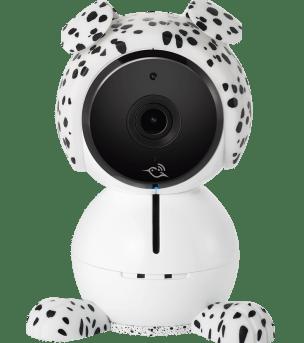 Arlo Baby Monitor Character Camera