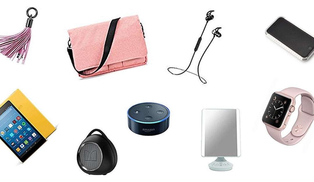 What to Buy a Teen Girl – Best Tech Gifts for Teen Girls