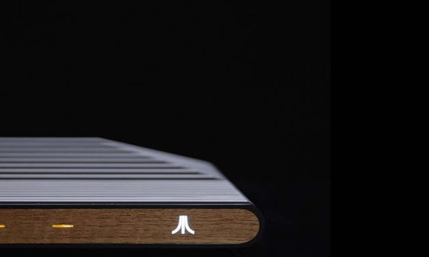 Ataribox Is Coming And Yes, The Kids Will Want It!