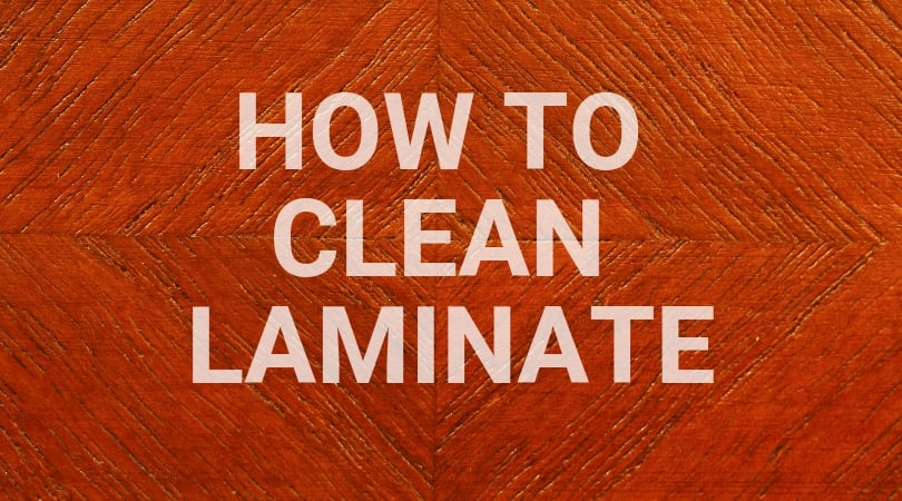 cleam laminate floors