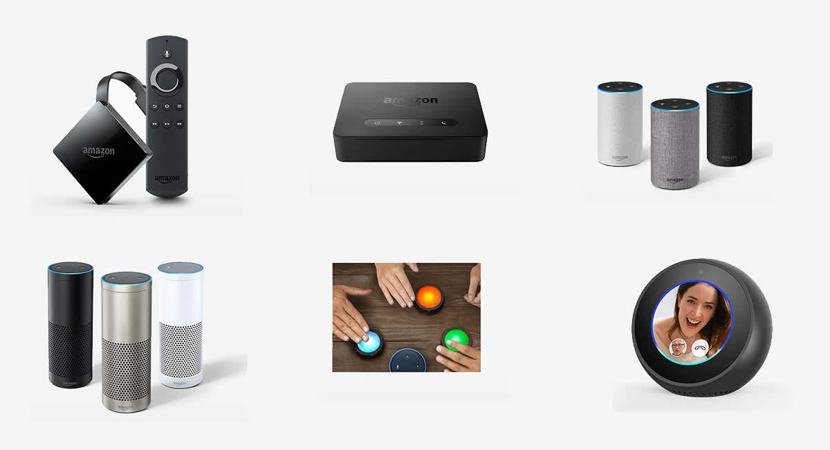 New Amazon Alexa Fire TV 4K