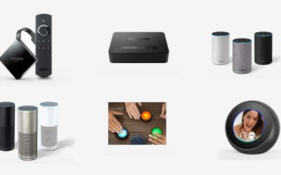 Amazon Announces 6 New Devices – Adding to My Amazon Wish List Now