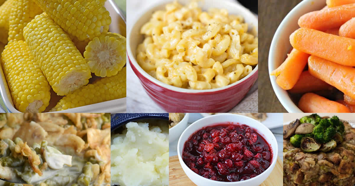 instant-pot-recipes-thanksgiving-sides
