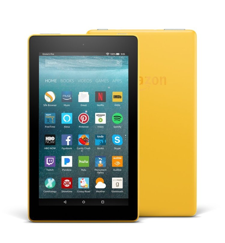 Amazon Kindle Fire 7