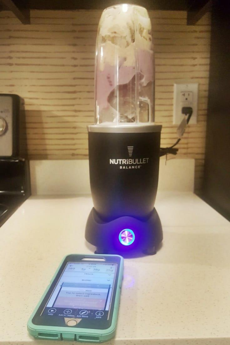 nutribalance app