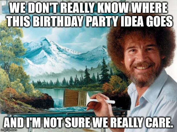 Birthday Memes - Ultimate Resource of Funny Bday Memes!