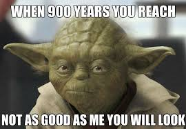 yoda birthday greeting
