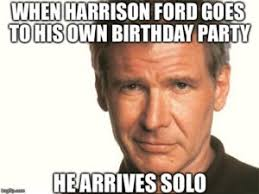 hans solo birthday graphic